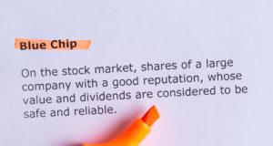 Blue Chip Stocks 2021