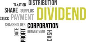 Dividend Stocks 2021